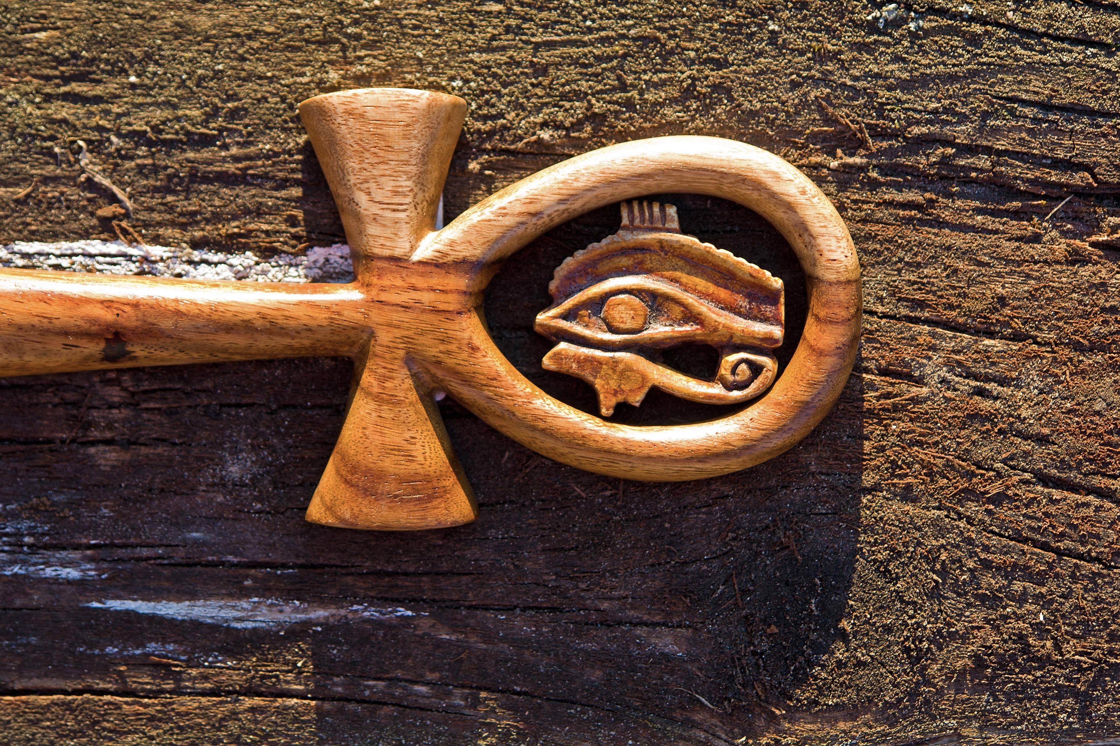 Amuleto mal de ojo